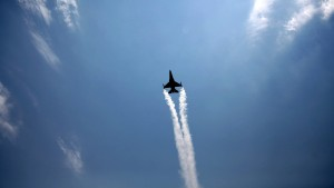 Asyl für einen türkischen Piloten