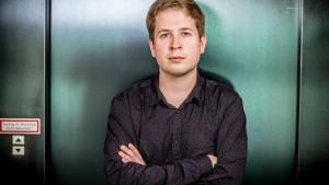 Kevin Kühnert gibt Juso-Vorsitz vorzeitig auf