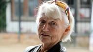 Margot Honecker auf einem Foto aus dem Jahr 2011