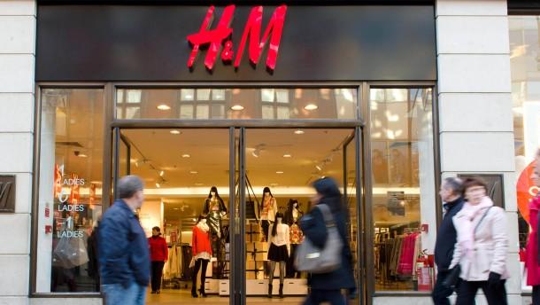 H&M will neue Modekette eröffnen