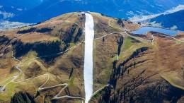Streit um frühen Start in die Skisaison