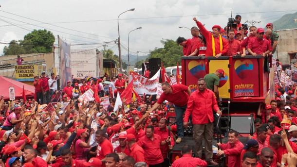 Ein Lula gegen den anderen