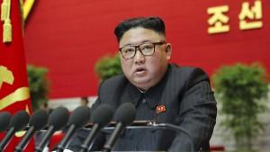 Nordkorea will Atomprogramm vorantreiben