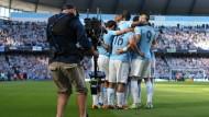 Die unglaubliche Finanzkraft der Premier League