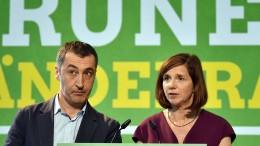 Grüne wollen Chancen für Koalition ausloten