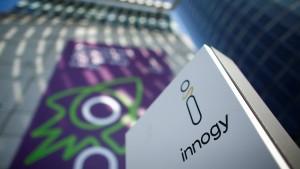 Innogy verliert eine Viertelmillion Kunden