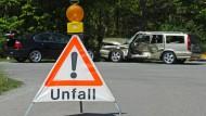 Bei Unfällen rufen Autos künftig selbst den Notruf an