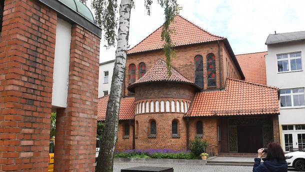 Vorpommern: 350 Personen nach Gottesdiensten isoliert