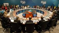 Die G20 als Motor globaler Ordnungspolitik
