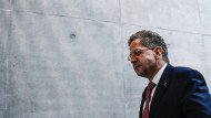 Soll nun wohl doch nicht Sonderbeauftragter im Innenministerium werden: Verfassungsschutzchef Hans-Georg Maaßen.