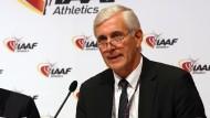 Der norwegische Anti-Doping-Experte Rune Andersen ist Sonderberater des NOK Norwegens.