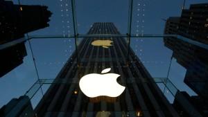 Apple verbündet sich mit IBM