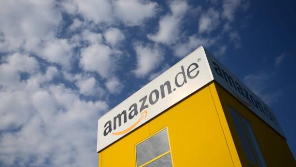 Verdi: Drei Dutzend Infektionen bei Amazon in Bad Hersfeld