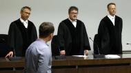 Haftstrafe anstatt Märtyrertod