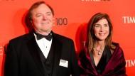 Knapp eine Milliarde Dollar für die Ex-Frau