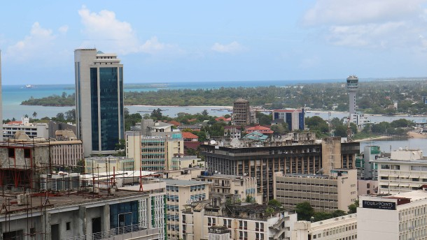 Tansania will über Wiedergutmachung verhandeln