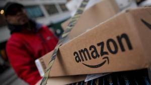 Amazon soll Steuern nachzahlen