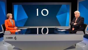 Der Verlierer ist Jeremy Paxman