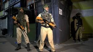 Befeuern deutsche Waffenlieferungen den Konflikt um Kaschmir?