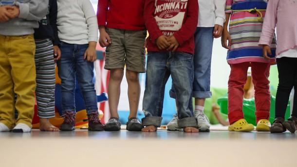Eltern können bald Kinderkleidung mieten