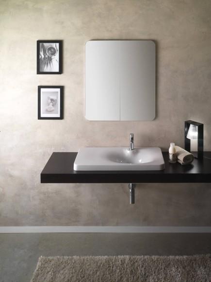 bilderstrecke zu trends ganz sch n zart das neue bad bild 5 von 6 faz. Black Bedroom Furniture Sets. Home Design Ideas