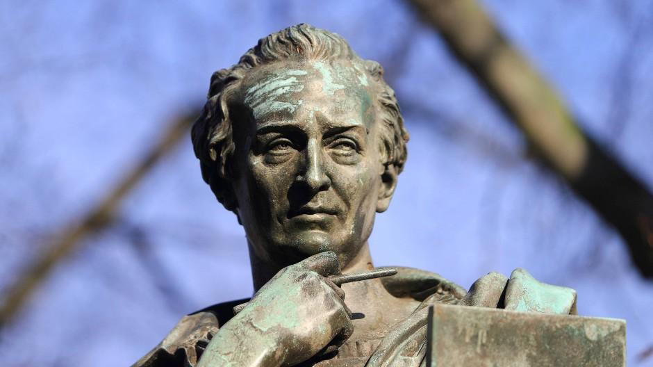 War er kriminell? Johann Joachim Winckelmann (1717-1768)