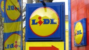 Lidl-Bezahldienst nützt nicht nur den Kunden