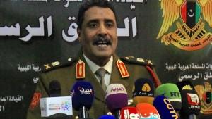 Was die Eroberung Sirtes durch Haftars Truppen bedeutet