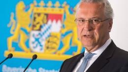 """""""Ich kenne niemanden in der CSU, der Merkel loswerden will"""""""