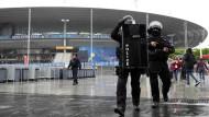 Vereinigte Staaten warnen vor Reisen nach Europa