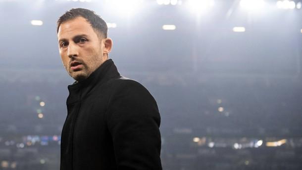 Darum hält Schalke in der Krise an Tedesco fest