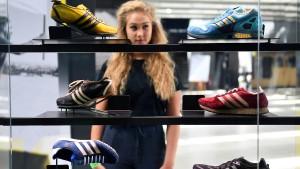 Adidas setzt auf Beyoncé und die Fußball-EM