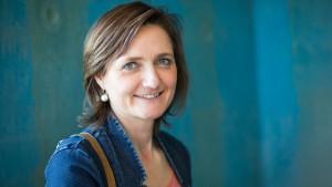 Simone Lange will SPD-Chefin werden