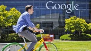 Ist Googles Umbau nur eine teure Beförderung?
