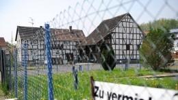 Regierung startet Offensive für ländliche Regionen
