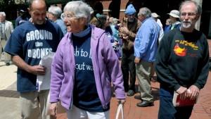84 Jahre alte Nonne muss drei Jahre ins Gefängnis