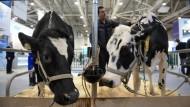Wie Digitalisierung die Landwirtschaft verändert