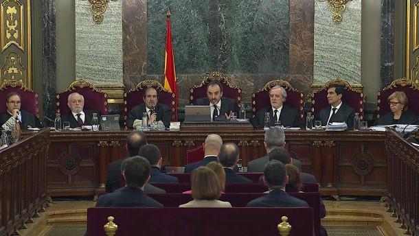 Wo sich der Katalane irrt
