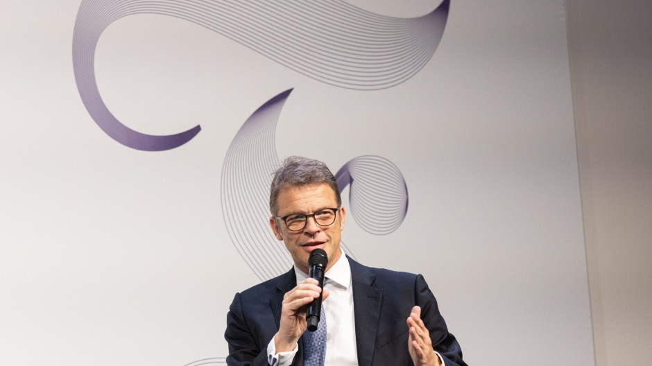 Wie muss sich die Deutsche Bank neu aufstellen?