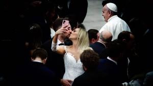 Dem Klerus entfremdet