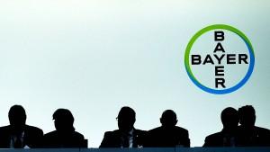 Bayer droht Sonderprüfung
