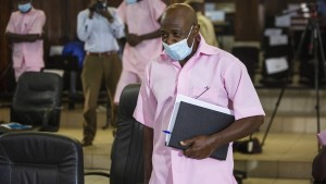 """Vom """"Hotel-Ruanda""""-Helden zum Angeklagten"""