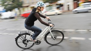 Bundesregierung will mehr Fahrrad-Autobahnen bauen