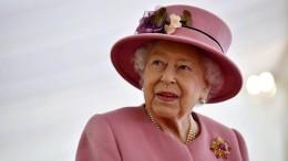 """Queen ermutigt Briten zur Impfung: """"Ging schnell und harmlos"""""""