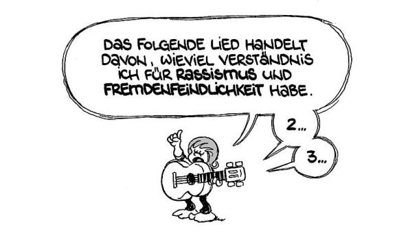 Comic / Flix / Glückskind 130-2
