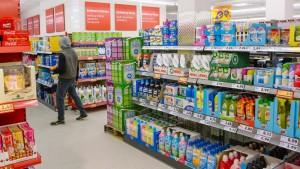Das Amt will die Supermärkte bändigen