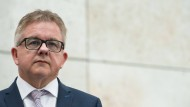 Glücklos im Wahlkampf und auch jetzt in der Kritik: der CDU-Spitzenkandidat Guido Wolf