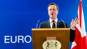 """In Europa geht das """"Brexit""""-Gespenst um"""