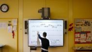 Internet raus aus den Schulen?