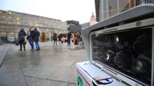 Kann mehr Videoüberwachung vor Anschlägen schützen?